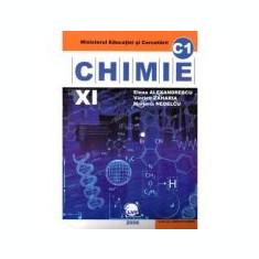 Manual Chimie C1 pentru clasa a 11-a (Elena Alexandrescu)