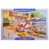 Puzzle Maxi 40 Pcs - Castorland