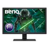 Monitor LED Gaming BenQ GL2780 27 inch FHD TN 1ms Black