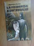 e0b  La Picioarele Esafodului - Alexandre Dumas