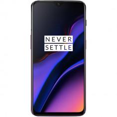Smartphone OnePlus 6T A6013 128GB 8GB RAM Dual Sim 4G Purple, Mov, 8 GB