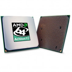 Procesor AMD Athlon 64 X2-Dual Core 5600+ 2.9GHz Windsor Socket AM2 89W Box L248
