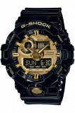 Ceas Casio G-Shock GA-710GB-1AER