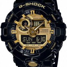 Ceas Casio G-Shock GA-710GB-1AER