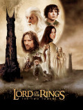 Poster cu 2 fete - Lord of the Rings | Insight Editions