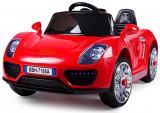 Masinuta electrica tip Porsche 12V,telec,usb MS20