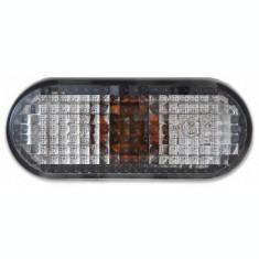 Semnalizator VW POLO (6N1) (1994 - 1999) TYC 18-3585-21-2