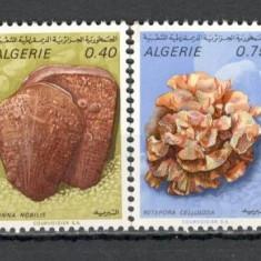 Algeria.1970 Fauna marina  SX.196