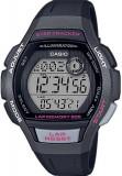 Cumpara ieftin Ceas Unisex, Casio, Collection LWS-2000H-1AVEF