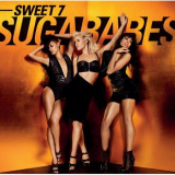 SUGABABES Sweet 7 Romanian Version (cd)