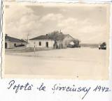 A1214 Popota romaneasca Crimeea 1942 frontul de est