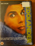 Zoolander  -  DVD sigilat