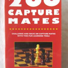 """200 CAPTURE MATES"", Fred Wilson / Bruce Alberston, 2007. Sah, Alta editura"