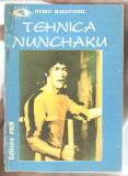 Tehnica Nunchaku-Iitiro Masatoshi