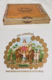 Cutie veche Tigarete - Trabuc - Por Larranaga - Havana Cuba