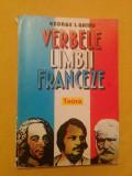 Verbele Limbii Franceze - George I. Ghidu (Ed. Teora)