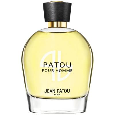 Patou Pour Homme Apa de toaleta Barbati 100 ml foto