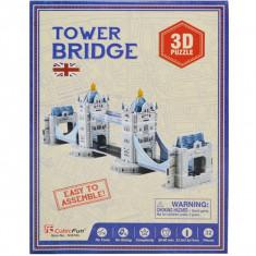 Puzzle 3D Tower Bridge 32 piese