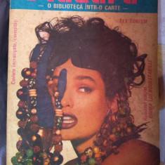 Almanah Flacăra 1991-1992