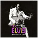 Elvis Presley Live at the International Hotel Las Vegas LP 2019 (2vinyl)