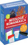Mitologie romaneasca | Gabriela Gîrmacea