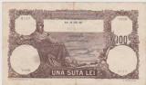 100 LEI 19 FEBRUARIE 1940