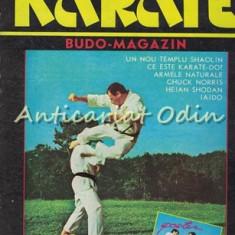 Karate Budo-Magazin Nr. 1, 2, 3/1990