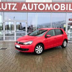 Volkswagen GOLF VI inmatriculat RO