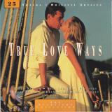 CD True Love Ways: Brenda Lee, Pat Boone, Platters
