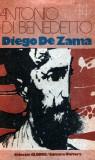 Diego De Zama de Antonio Di Benedetto