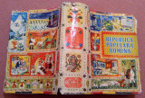 Republica Populara Romana. Mica enciclopedie ilustrata - Editura Meridiane, 1960
