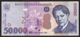 Romania, 50000 lei 2000_serie 005D5612398
