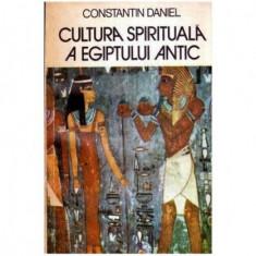 Cultura spirituala a Egiptului Antic