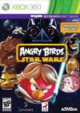 Angry Birds Star Wars Kinect XB360