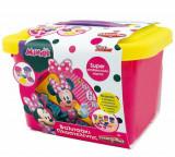 Valizuta plastilina si forme - Minnie Mouse, Art Greco
