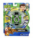 Ceas pentru copii BEN 10 OMNITRIX Standard Seria 3
