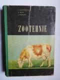 ZOOTEHNIE - I. ANGELESCU, S. RUSU, I. ZABAVA
