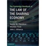 The Cambridge Handbook of the Law of the Sharing Economy - Nestor M. Davidson, Michele Finck, John J. Infranca