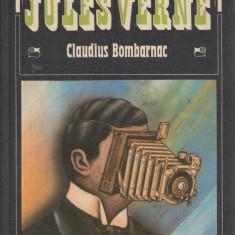 Verne, J. - CLAUDIUS BOMBARNAC, ed. Neues Leben, Berlin, 1981, Alta editura, Jules Verne