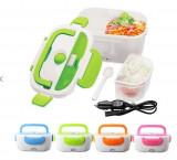 Cutie electrica pentru incalzirea pranzului electric lunchbox