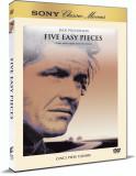 Cinci piese usoare / Five Easy Pieces - DVD Mania Film