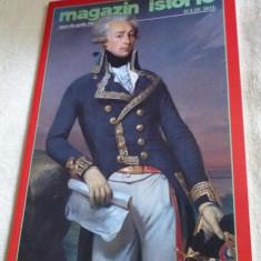 MAGAZIN ISTORIC NR. 7 (592) IULIE 2016