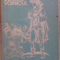 DUNARE VOINICUL - PETRE ISPIRESCU