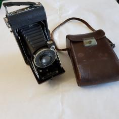 APARAT DE FOTOGRAFIAT CU BURDUF -KODAK -anii 1930