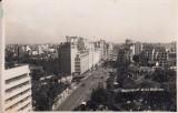 Carte Postala Bucuresti - Bulevardul Bratianu, Circulata, Printata