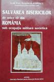 SALVAREA BISERICILOR DE ORICE RIT DIN ROMÂNIA SUB OCUPAȚIA MILITARĂ SOVIETICĂ, 1999