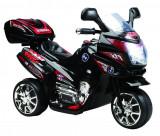 Motocicleta electrica C051 Black