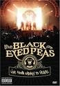 BLACK EYED PEAS THE LIVE FROM SYDNEY TO VEGAS (DVD)