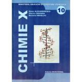 Manual Chimie pentru clasa a 10-a
