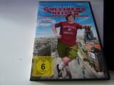 Calatoriile lui Gulliver - b18-b25, DVD, Engleza